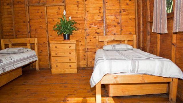 Economy Cabins 2 Sleeper