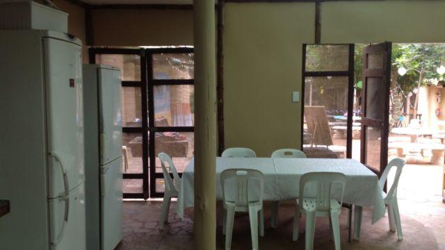 Eco Dormitory